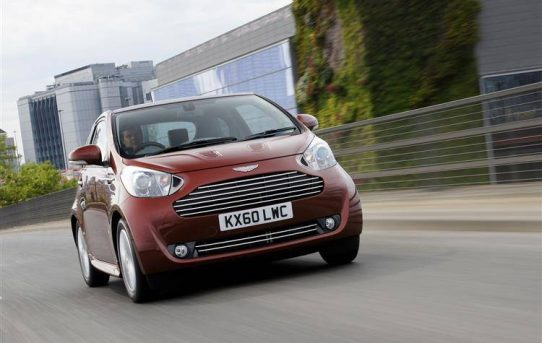 Aston-Martin-Small-Car-Baby-performing-the-job-1
