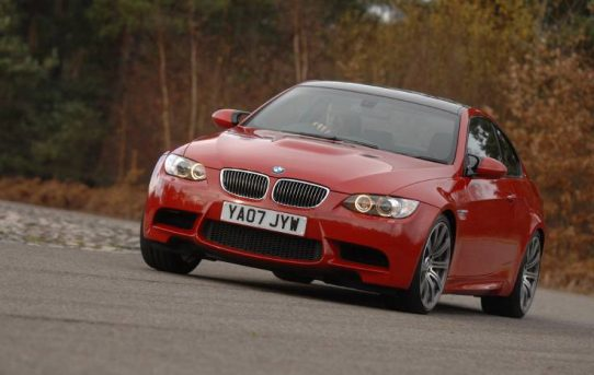 BMW-M3-Review
