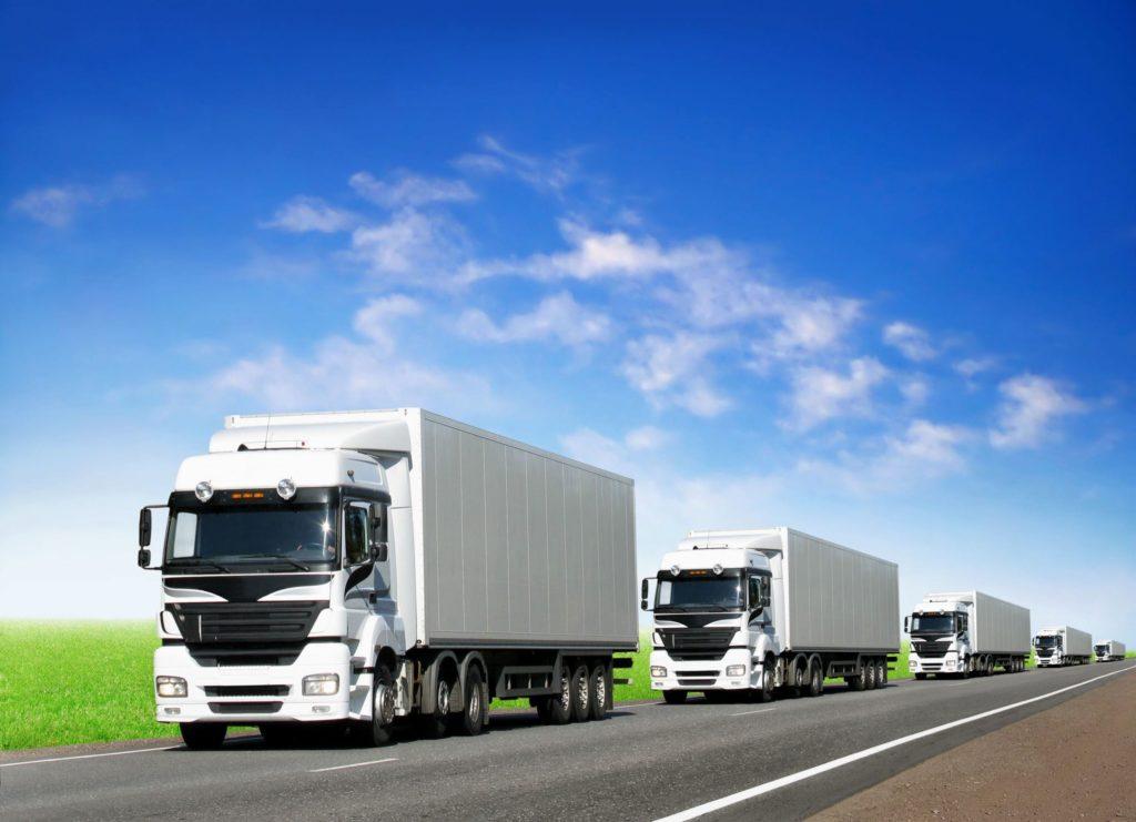 Freight Simulation