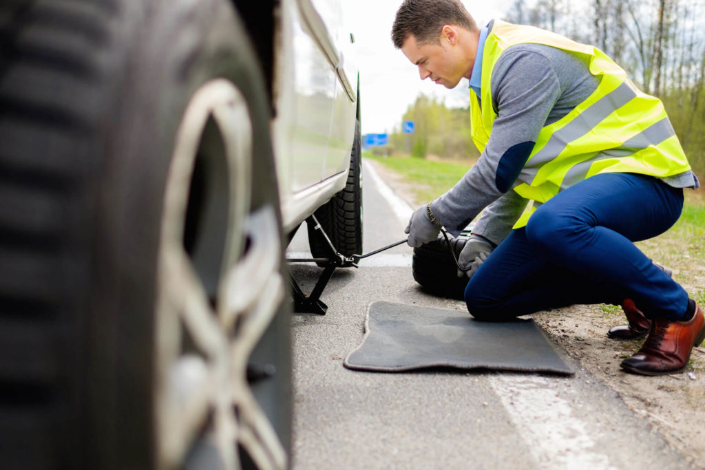 BenGal – The Best Wheel Replacement and Tire Puncture Repair Services in Israel