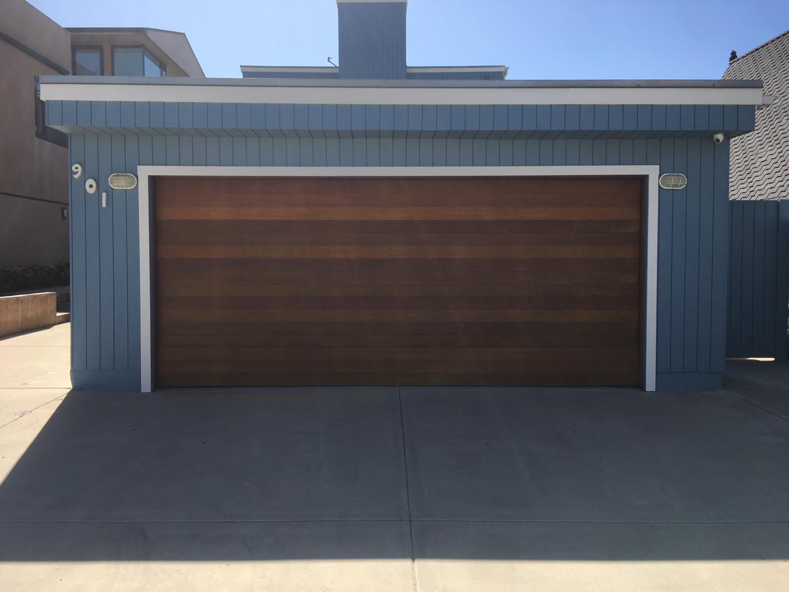 Garage Door Repair Ross, San Francisco